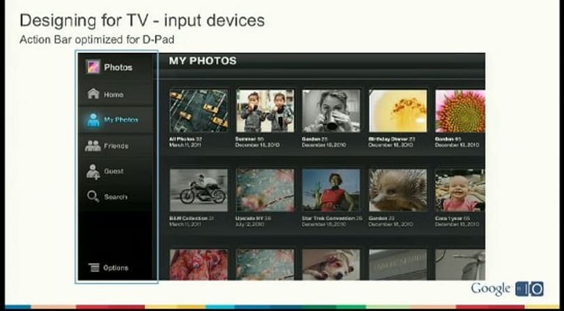 Google TV 2.0: app developers get final add-on for Android SDK
