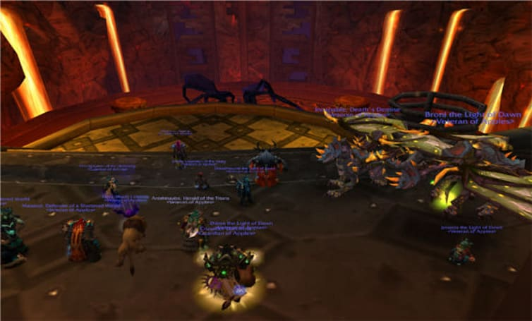 Shifting Perspectives: Starsurge and the balance druid outlook for patch 4.1