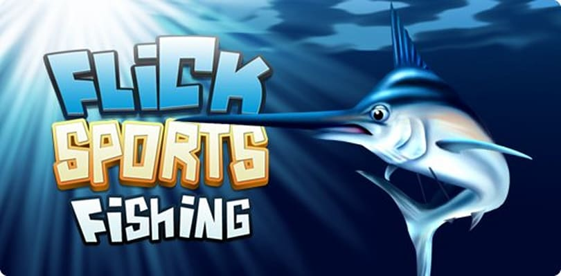 From iPhone to iPad: Revisiting Flick Fishing