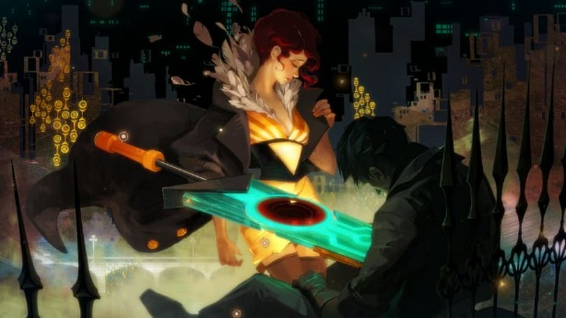 Joystiq Streams: Transistor with Supergiant and a Steam giveaway [UPDATE: Relive the stream!]
