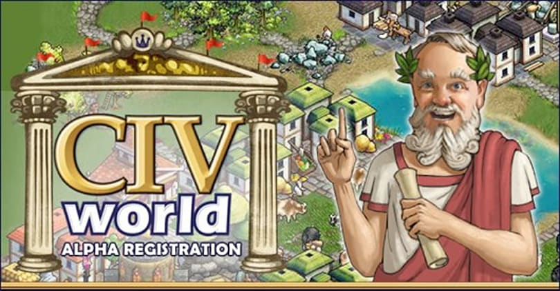 Civilization on Facebook aiming for summer launch