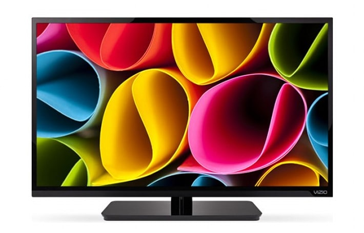 Vizio recalls 245,000 HDTVs to fix stands that might let them tip over