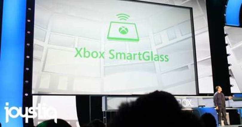 Xbox SmartGlass launches for Windows 8 tablets October 26