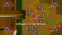 Xbox Live Indie Gems: Corrupted