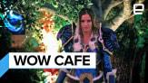 Blizzard built a World of Warcraft cafe