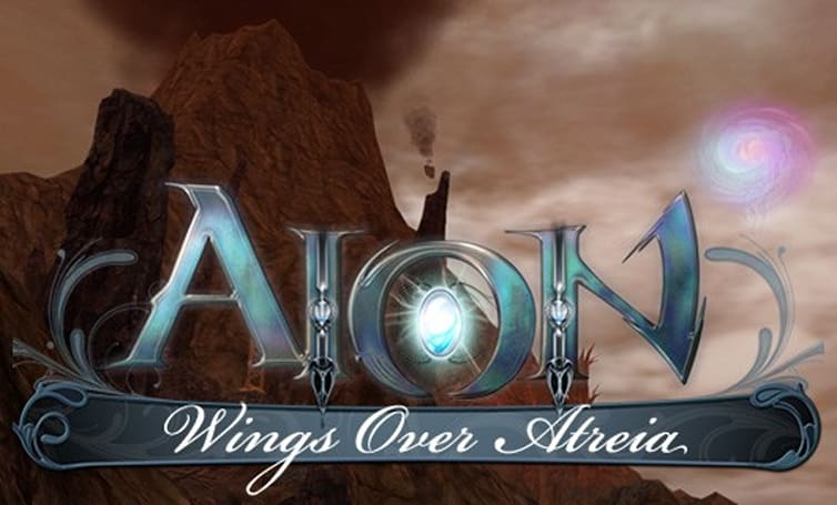Wings Over Atreia: Aion rifting ain't what it used to be