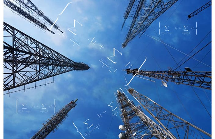 MIT researchers use algebraic equation that improves WiFi and LTE data streams: boosts speed, reduces network congestion