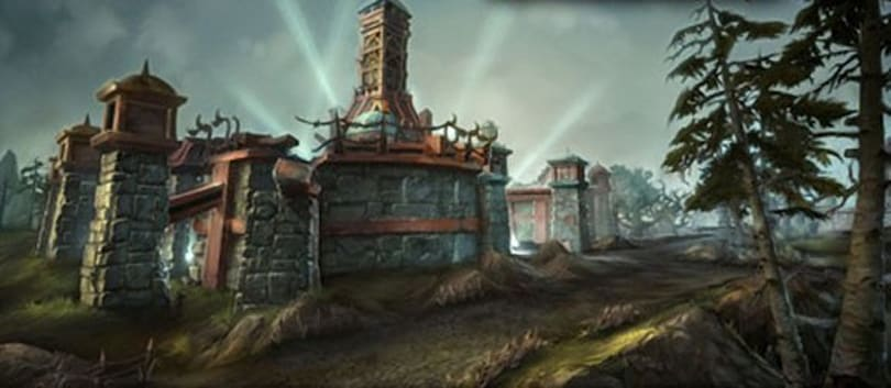 Patch 4.0.6 PTR: Latest Tol Barad changes