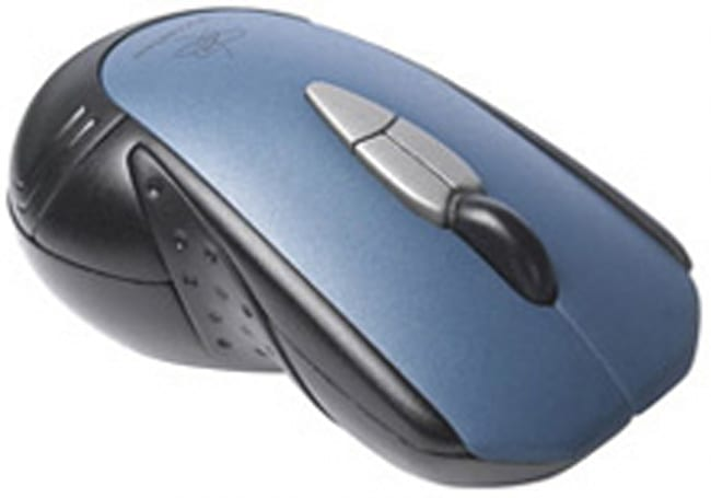 Gyration unveils M2000 Travel Air-Mouse