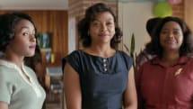 'Hidden Figures' celebrates black women who led the Space Race
