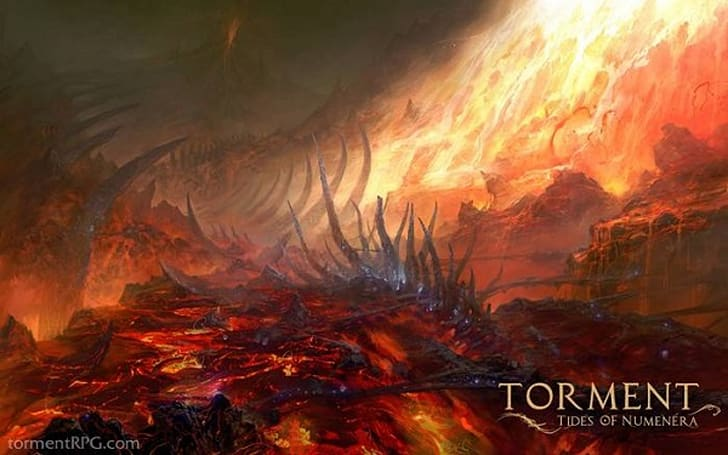 Torment: Tides of Numenera pushed back to Q4 2015