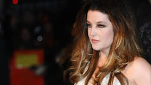 Lisa Marie Presley's Twins Taken Into Protective Custody