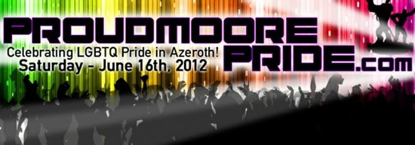 8th annual LGBT Proudmoore Pride celebration to be held this weekend