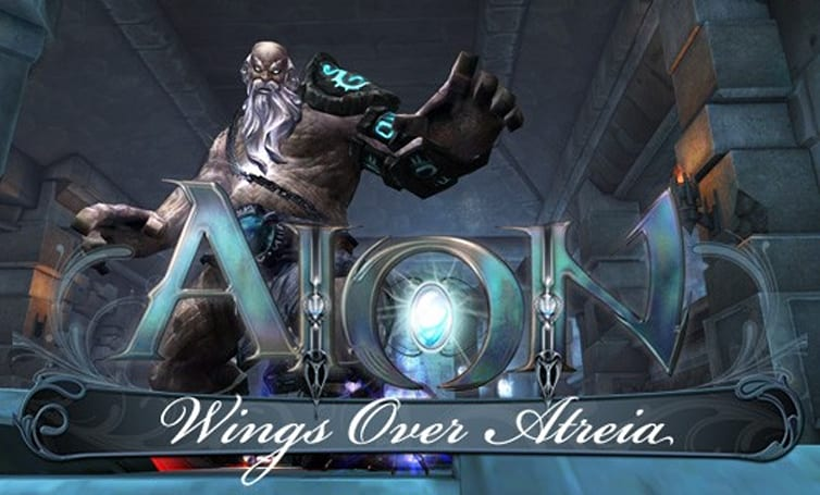 Wings Over Atreia: Are Aion exploits ingenuity or abuse?