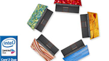 Sony launches VAIO C, AR colorful limited edition models for holidays