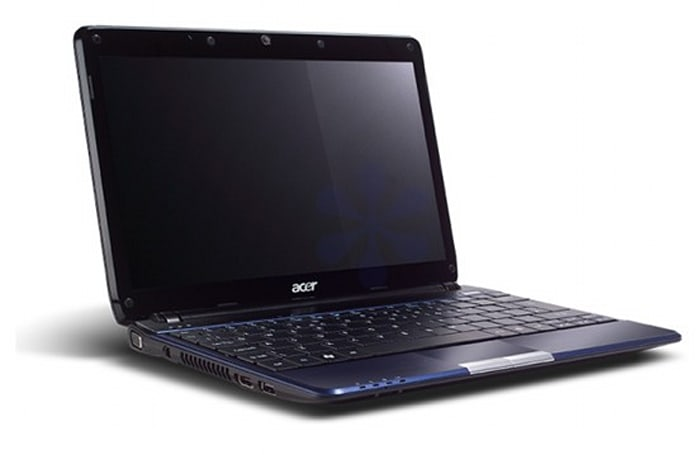 Acer's 11.6-inch Aspire Timeline 1810T: a netbook we can finally embrace?