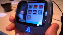 The Commodore ecosystem spreads to GPS and widescreen video