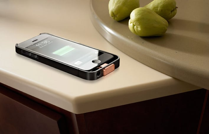 DuPont and PMA team up to embed Powermat wireless charging in Corian countertops