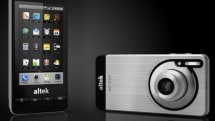 Altek Leo, the 14 megapixel Android cameraphone, headed for Europe in 2011