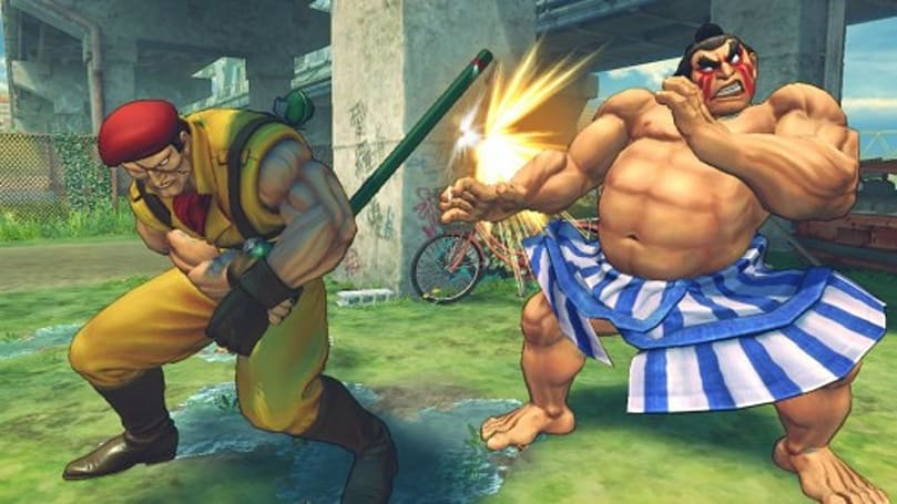 Ultra Street Fighter 4 on PC ditches GFWL for Steam