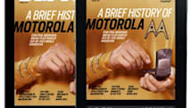 Distro Issue 45: a brief history of Motorola and WWDC 2012's top stories