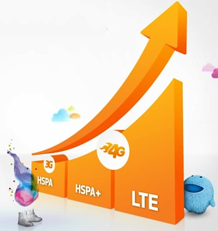 AT&T SVP: LTE 'coming soon' to NYC