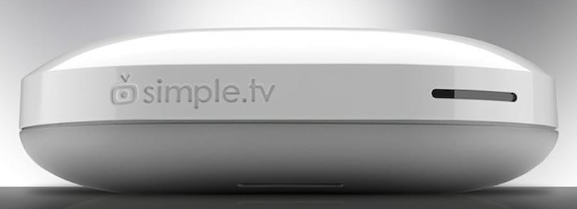 Simple.tv DVR / placeshifter frees free TV from the constraints of location, time