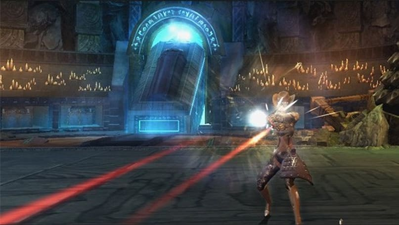Aion interview discusses changes in crafting, a new rift, and more