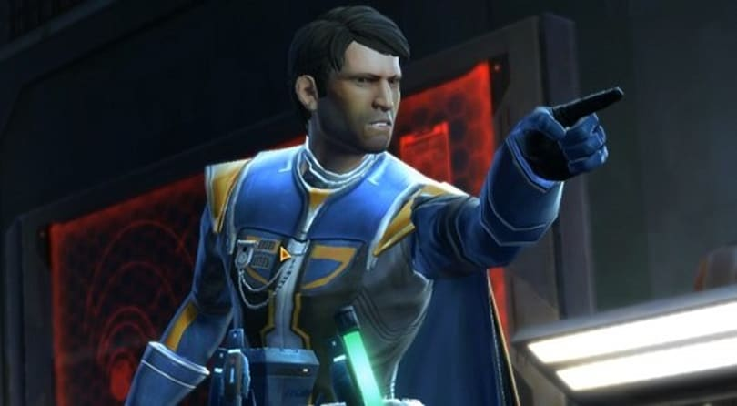 Guided tour of the new SWTOR flashpoint