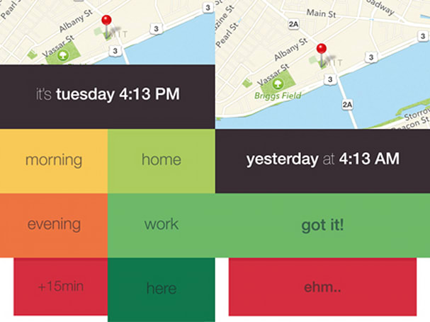 Daily iPhone App: Knot reminds you of tasks and gives your memory a workout