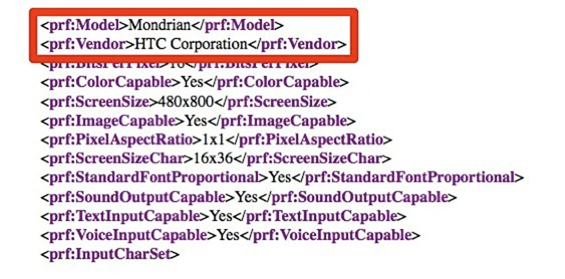 HTC files seemingly confirm Mondrian, Mozart to be Windows Phone 7 handsets