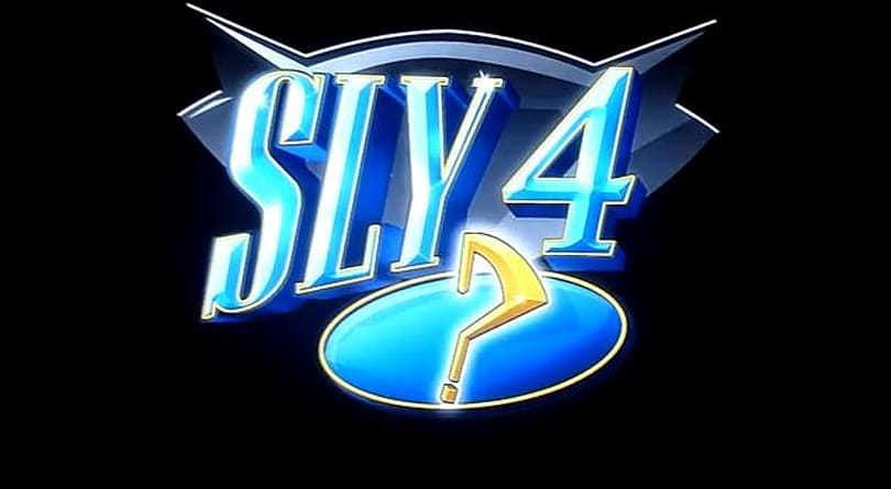 Sly 4 teaser trailer unearthed from the Sly Collection
