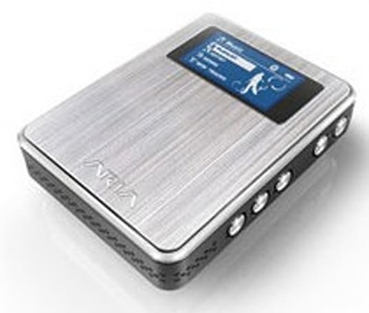 Godot M9500 4GB digital audio player