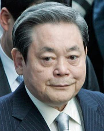 Ex-Samsung boss fined $109 million for tax evasion, collar too white for jail