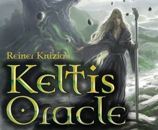 Review: Keltis Oracle is a great, light strategic board game for iPad, iPhone