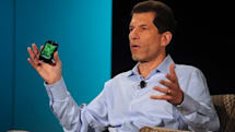 Jon Rubinstein: OS X and iOS 7 borrow features from webOS