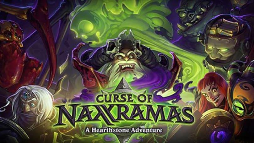 Naxxramas' Military Quarter joins Hearthstone singleplayer