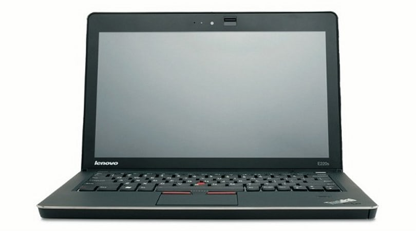 ThinkPad Edge E220s available now for $749, runs spreadsheets like the wind