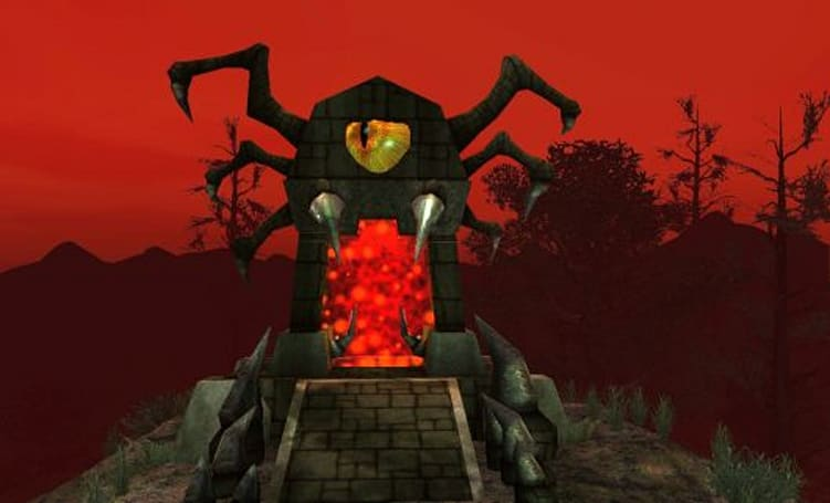 EverQuest: Rain of Fear beta registration is open