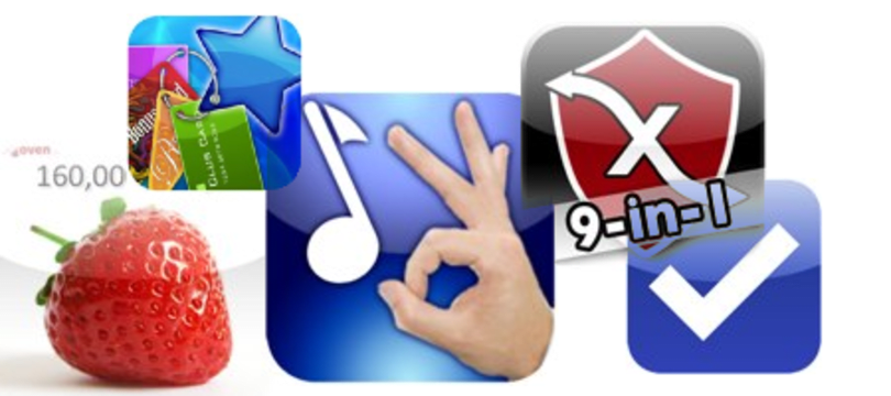 5 (really useful) Apps for everyone