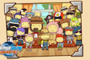 Scribblenauts Unlimited finally hits Europe on Dec. 6