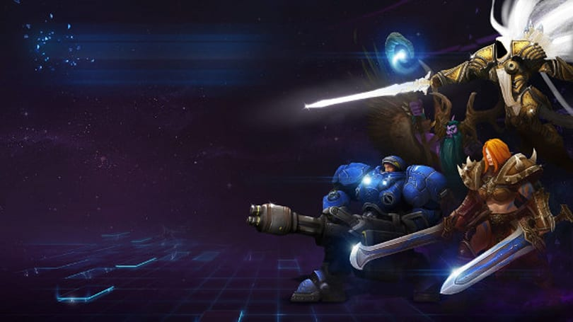 Heroes of the Storm skins, mounts and more