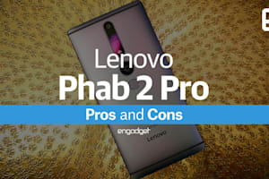 Lenovo Phab 2 Pro: Pros and Cons