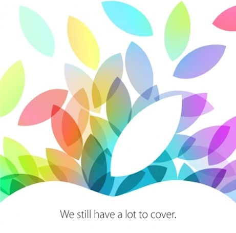 Join TUAW for Tuesday's Apple event