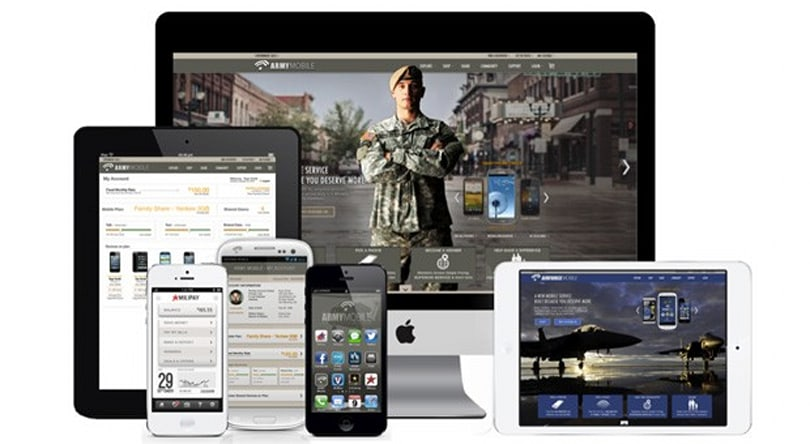 Defense Mobile to offer Sprint-based cellular service to soldiers and veterans (updated)