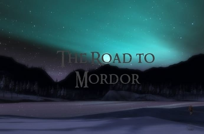 The Road to Mordor: A day in LotRO's Forochel