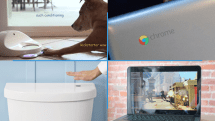 Engadget Daily: Chromebooks go mainstream, CleverPet trains dogs to solve puzzles, and more!