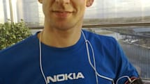 Nokia N79 Active to come with heart rate monitor, guilt