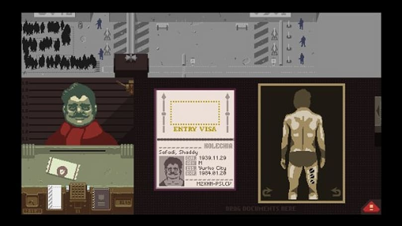 Steam Greenlight gets a mini round: Edge of Space; Papers, Please