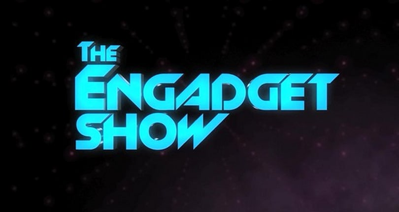 The Engadget Show returns Friday, October 21st -- win a ticket to the taping!